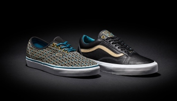 """4c15ca168124 Odd Future x Vans Syndicate Old Skool Pro """"S"""" – TheDropnyc"""