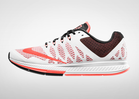 Womens Nike Air Zoom Elite 8 Running Shoe at Road Runner Sports