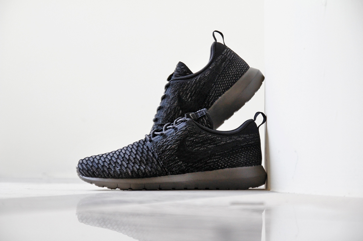 design de qualité 17a8a 325c9 nike roshe run flyknit special edition manual