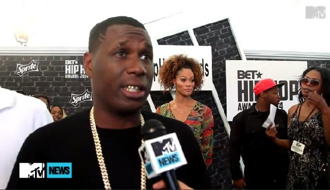 Jay Electronica Talks Drug Abuse, Long Delayed Album - TheDropnyc