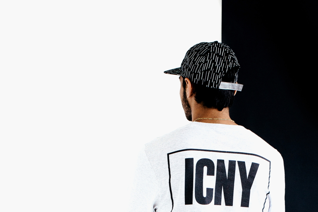 ICNY Fall/Winter 2014 Lookbook