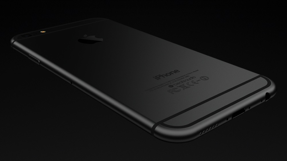 A First Look at the iPhone 6