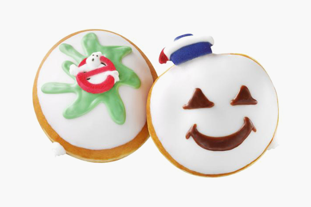 krispy-kreme-to-sell-ghostbusters-themed-doughnuts-01-300x199