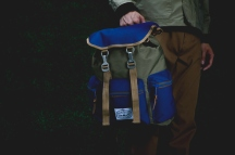 Poler 2014 Fall/Winter Bag Collection