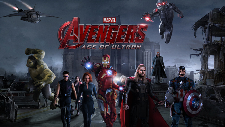 Prep Yourself for Marvel's Upcoming 'Avengers: Age of Ultron' with This Latest Teaser