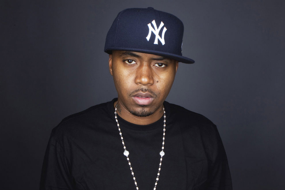 Nas – The Season (Produced by J Dilla)
