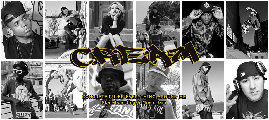 C.R.E.A.M. - Feat. MACK WILDS, A$AP Nast, DJ. Bobby Trends, Hosted By Dee & Ricky