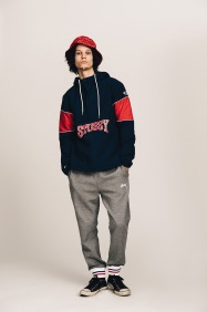 Stussy 2014 Holiday Lookbook