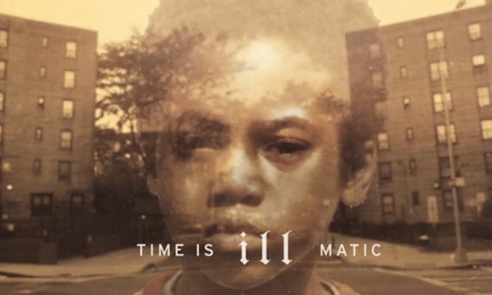 A Behind the Scenes Look at Nas: Time is Illmatic