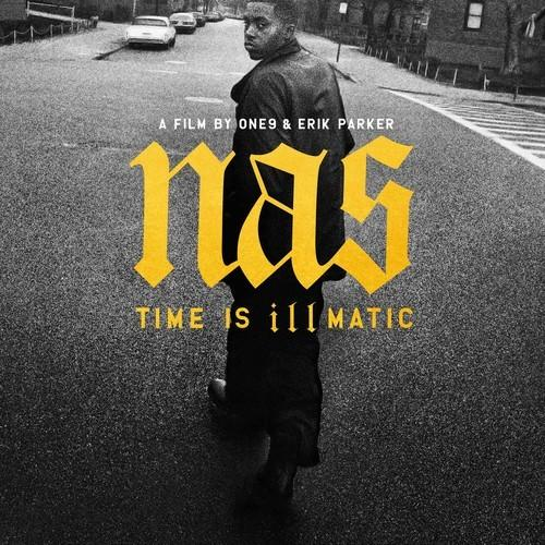 Pete Rock's Time Is Illmatic Mix