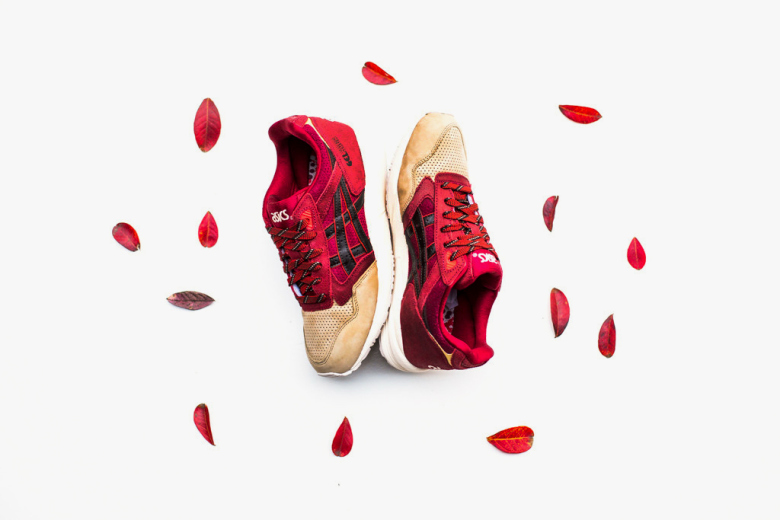 ASICS Gel Lyte III 2014 Christmas Pack