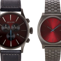 BARNEYS NEW YORK X NIXON – HOLIDAY 2014 COLLECTION