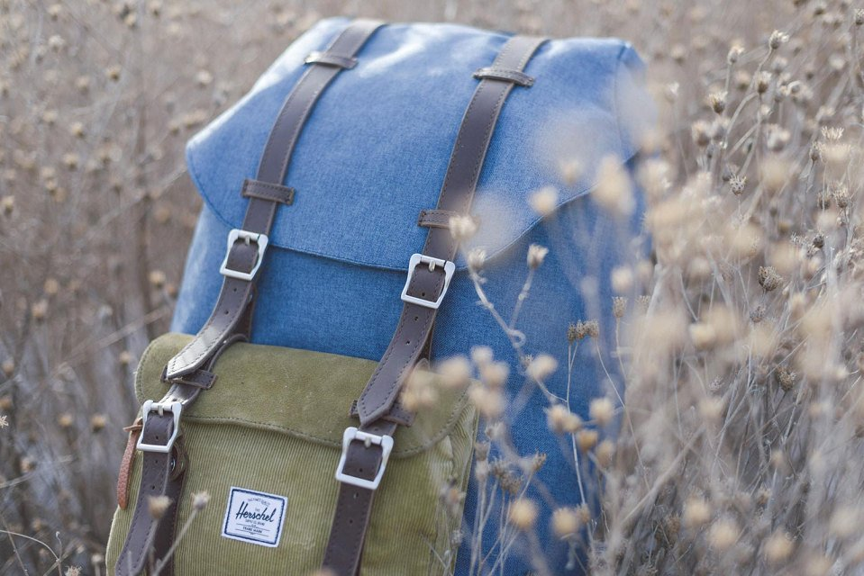 "Herschel Supply Co. 2014 Holiday ""Ranch"" Collection"