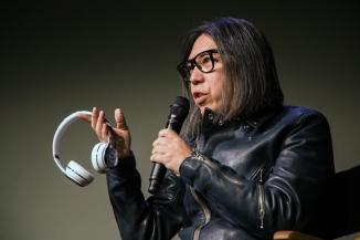 Apple Store SoHo Presents Meet The Designer: Hiroshi Fujiwara Event Recap