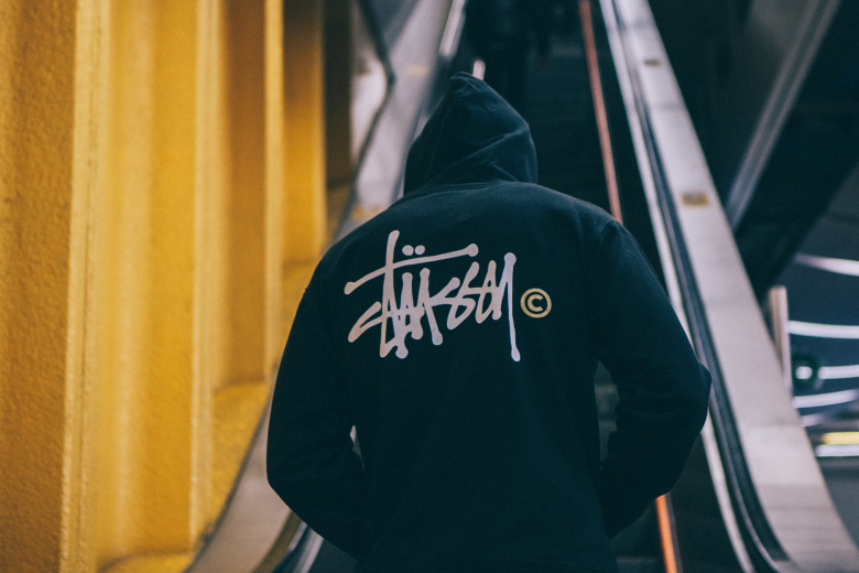 Stussy 2014 Holiday New Arrivals