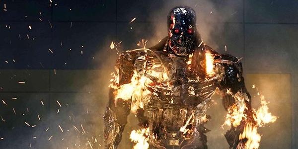 """Terminator Genisys "" Official Super Bowl Trailer"
