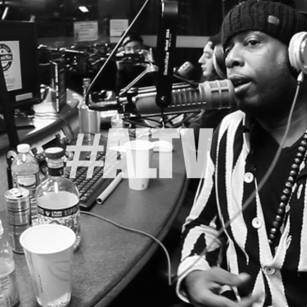 Talib Kweli & Niko Is – ShowOff Radio Freestyle