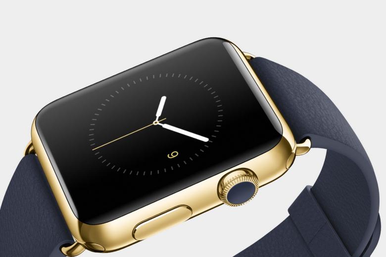 Apple Beats Rolex in Luxury Watch Ranking