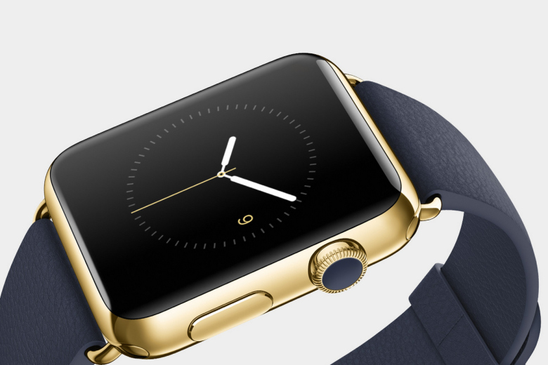 Apple Beats Rolex in Luxury Watch Ranking