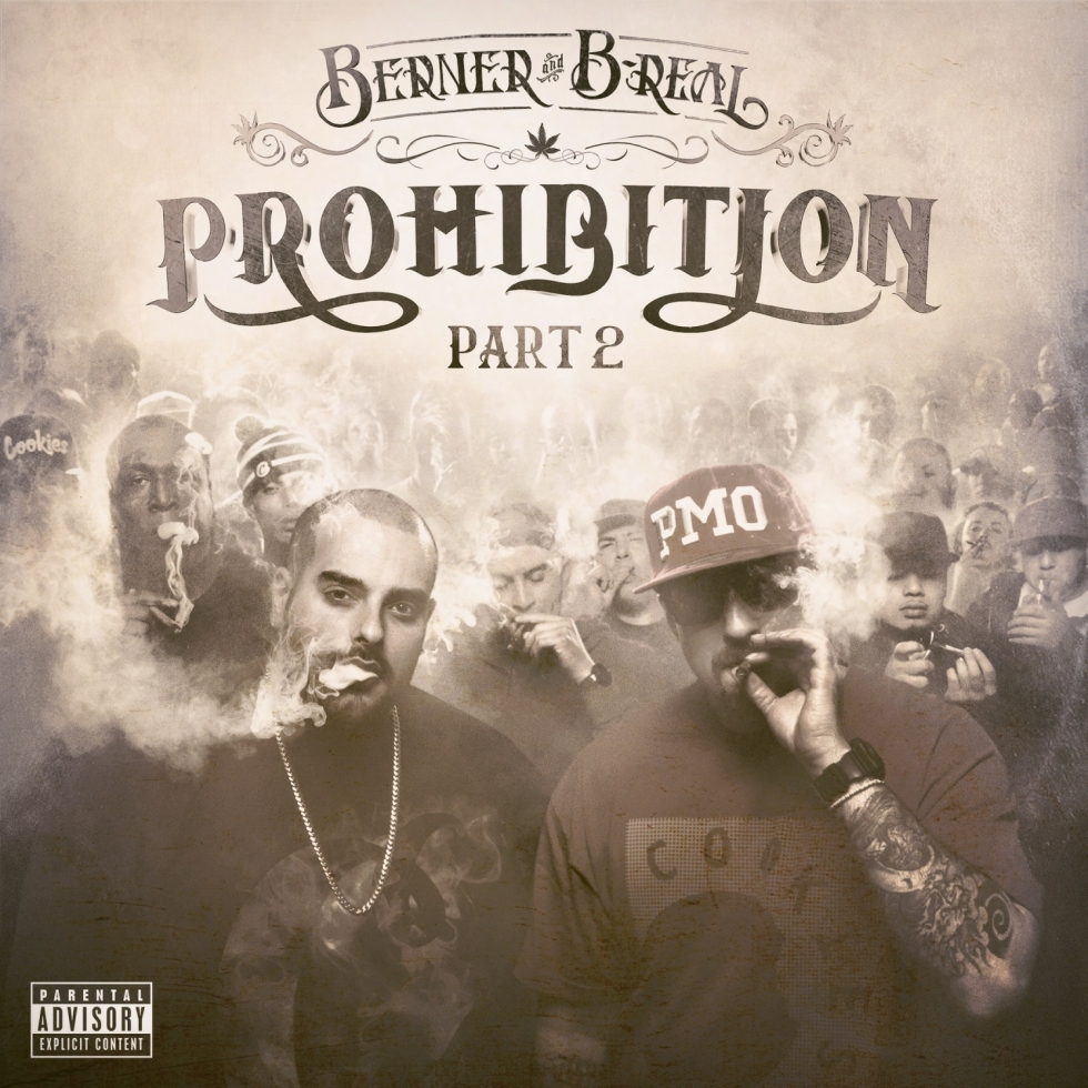 Berner & B-Real ft. Cam'ron – Ain't Nothin