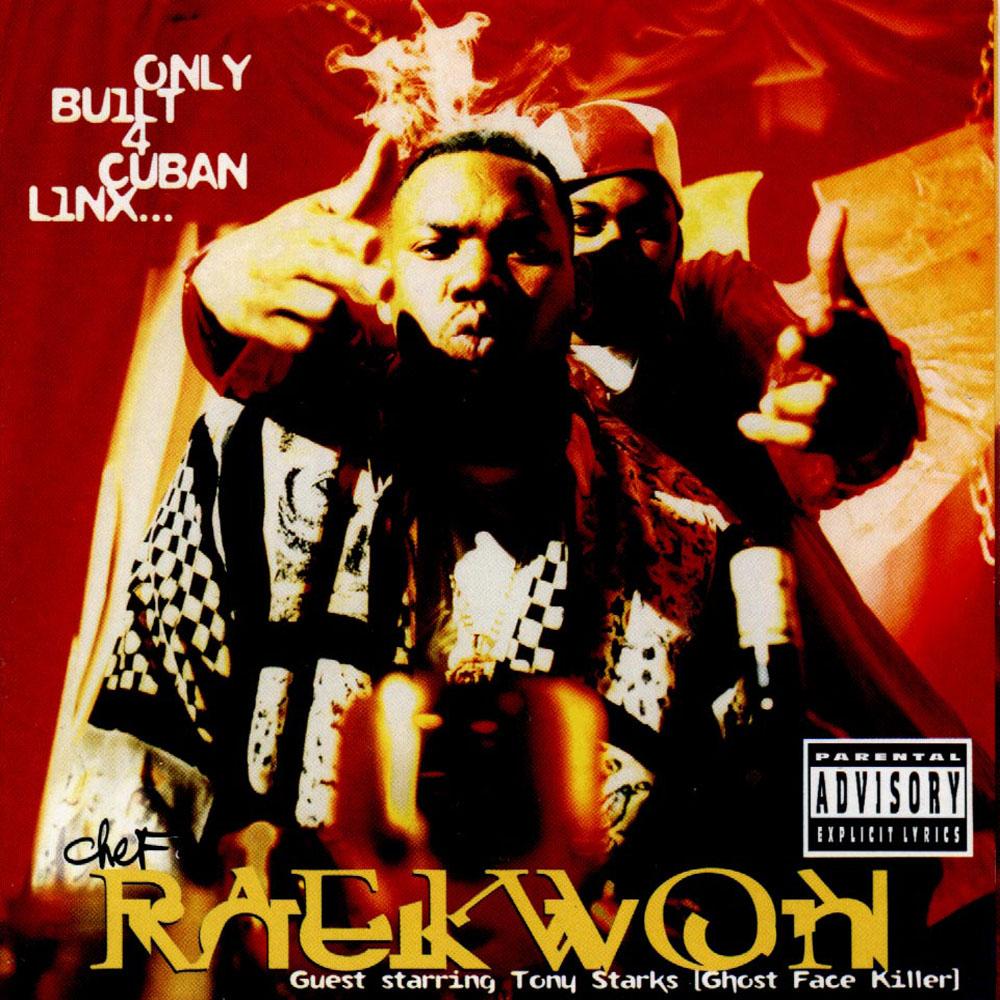 We Re-Visit Raekwon's Only Built 4 Cuban Linx