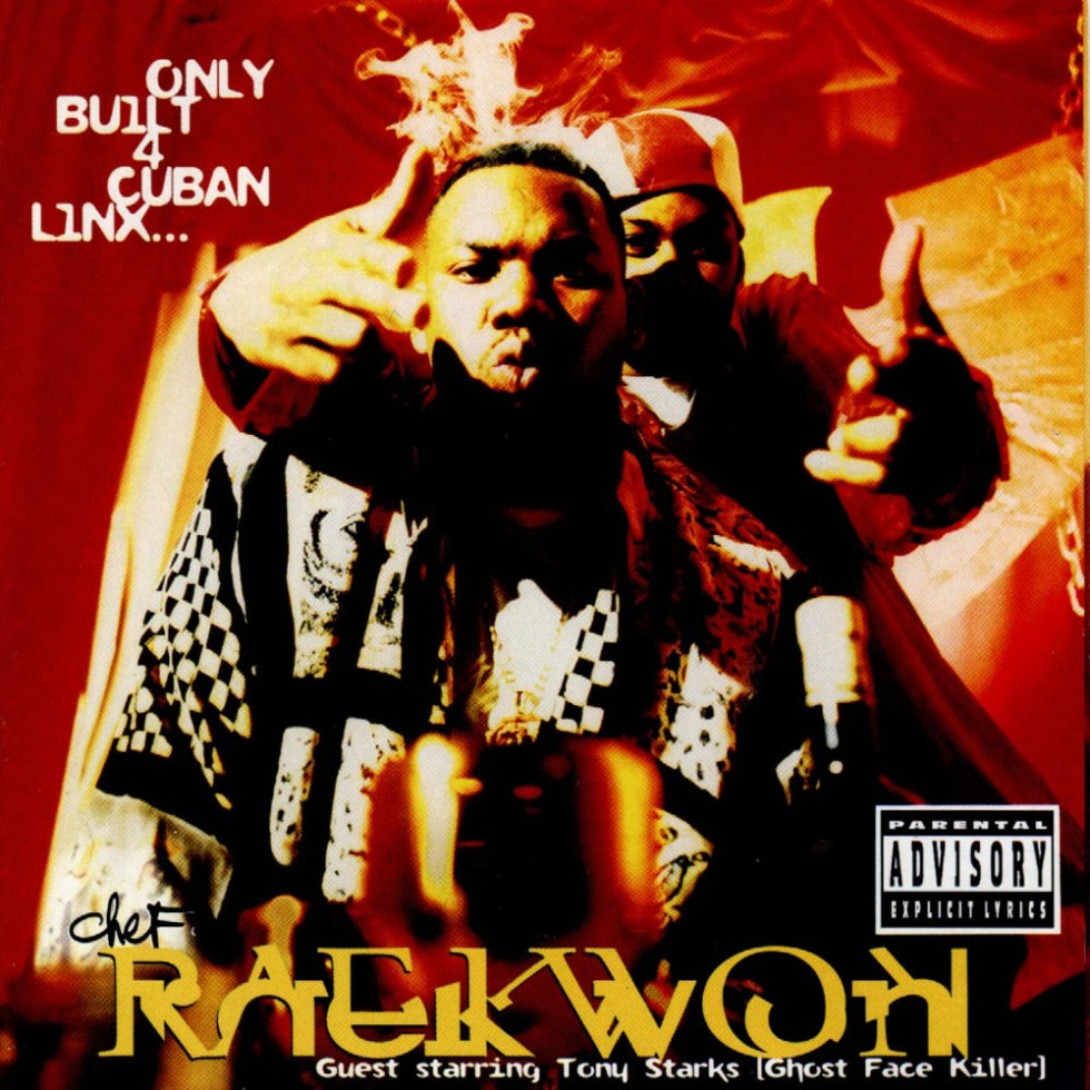We Re-Visit Raekwon's Only Built 4 Cuban Linx