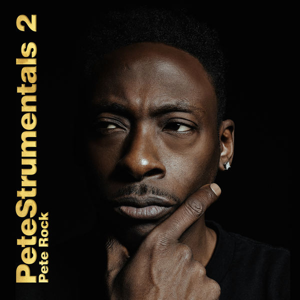Pete Rock – One, Two, A Few More
