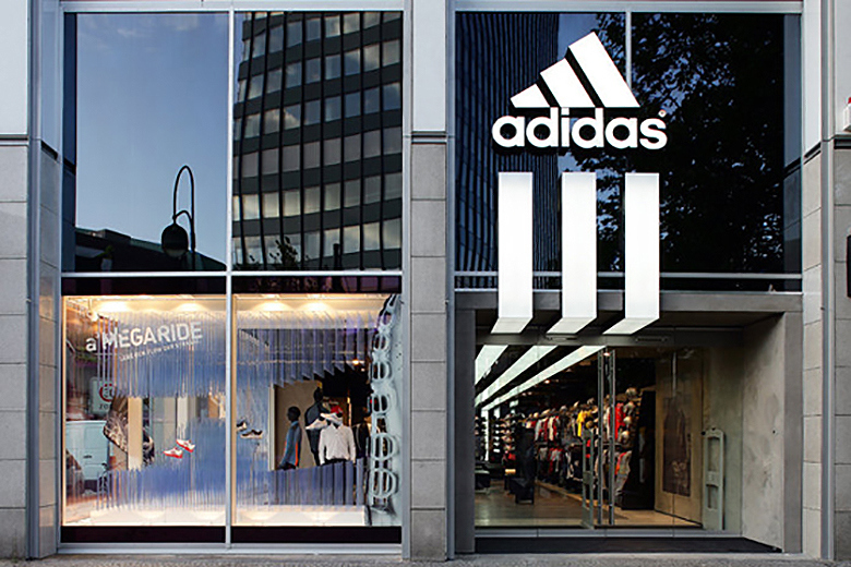 adidas Opens New Store in Brooklyn