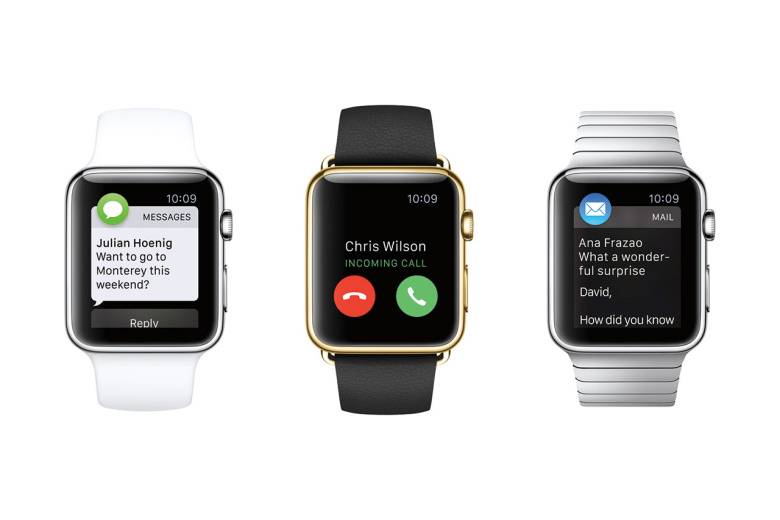 Apple Watch to Be Available in Apple Retail Stores Soon