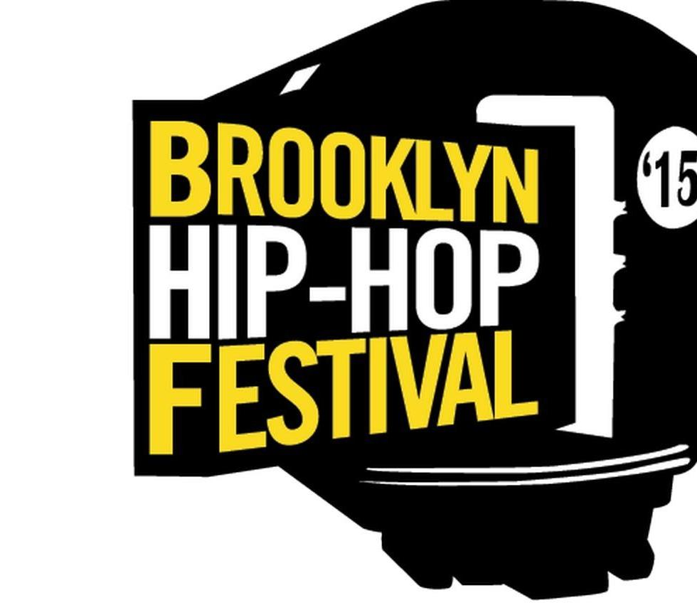 The 11th Annual Brooklyn Hip-Hop Festival