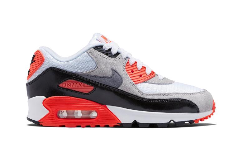 Nike Air Max 1 Infrared