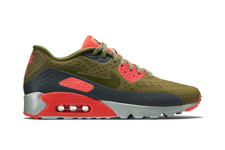 Nike, Nike Air Max 90, Nike Air Max 90 Ultra, Nike Air Max 90 Ultra Breeze