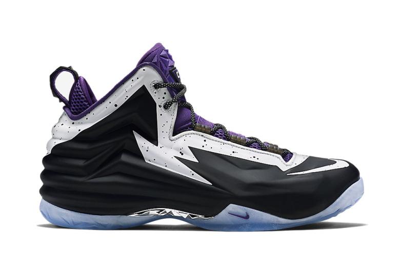 Nike, Nike Chuck Posite, Charles Barkley