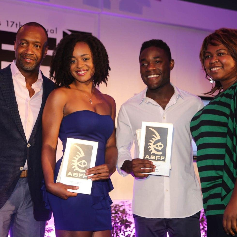 The American Black Film Festival