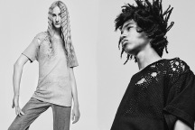 Area x Opening Ceremony Exclusive Capsule Collection