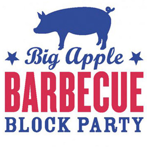 The Big Apple Barbecue Block Party