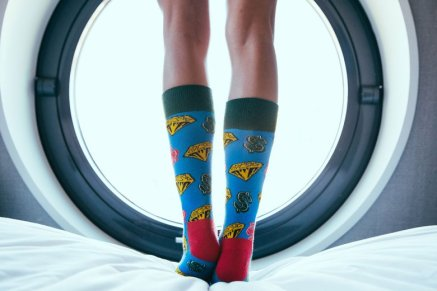 Billionaire Boys Club x Happy Socks