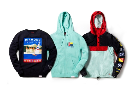 Diamond Supply Co. 2015 Spring/Summer New Arrivals