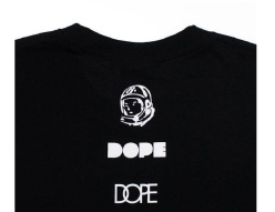DOPE X BILLIONAIRE BOYS CLUB ANNOUNCE AN EXCLUSIVE FASHION COLLABORATION