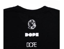 DOPE X BILLIONAIRE BOYS CLUB ANNOUNCE AN EXCLUSIVE FASHION COLLABORATION
