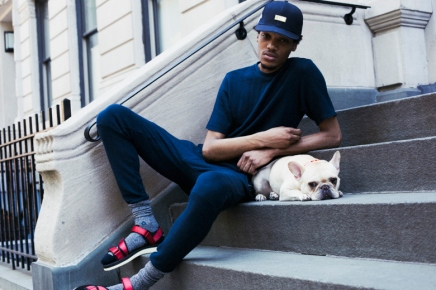 2015 Summer Delivery 2 Lookbook From KITH