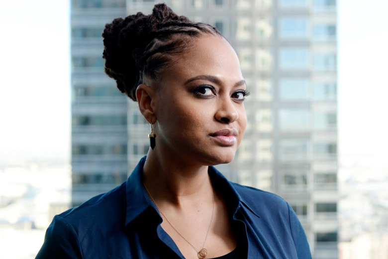 Marvel Taps Ava DuVernay To Direct 'Black Panther' Movie
