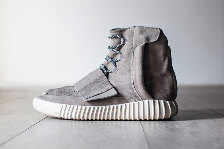 f92deff93e2 the-sneaker-lab-examining-the-adidas-yeezy-boost-750-001thedropnycadidas  Will Replace Your Defective Yeezy 750 Boosts With a Whole New Pair