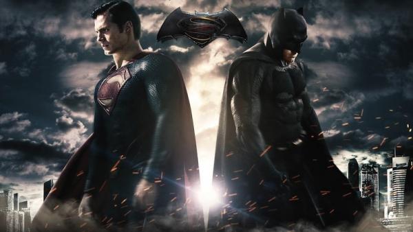 Batman v Superman: Dawn of Justice - Final Trailer