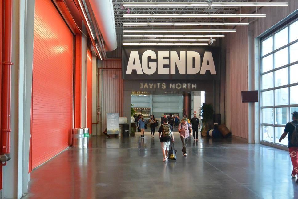 Agenda x Liberty x Project New York 2015 Summer Recap