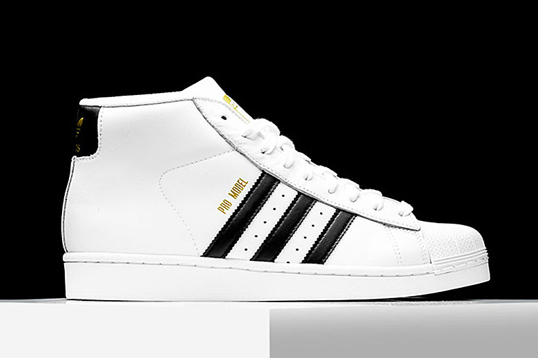 Adidas Originals, adidas Originals Pro Model