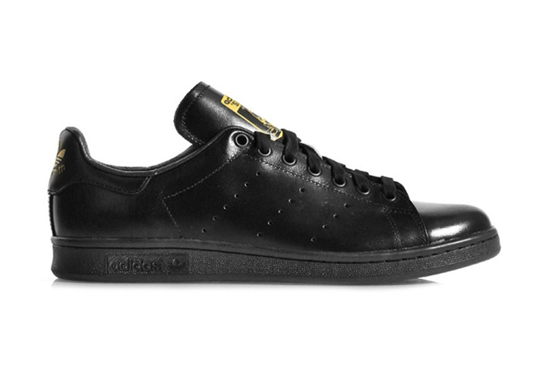 adidas-originals-stan-smith-core-black-1thedropnycadidas Originals Stan  Smith \