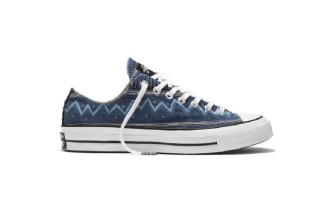Converse Chuck Taylor All Star '70 Stussy 35 Collection