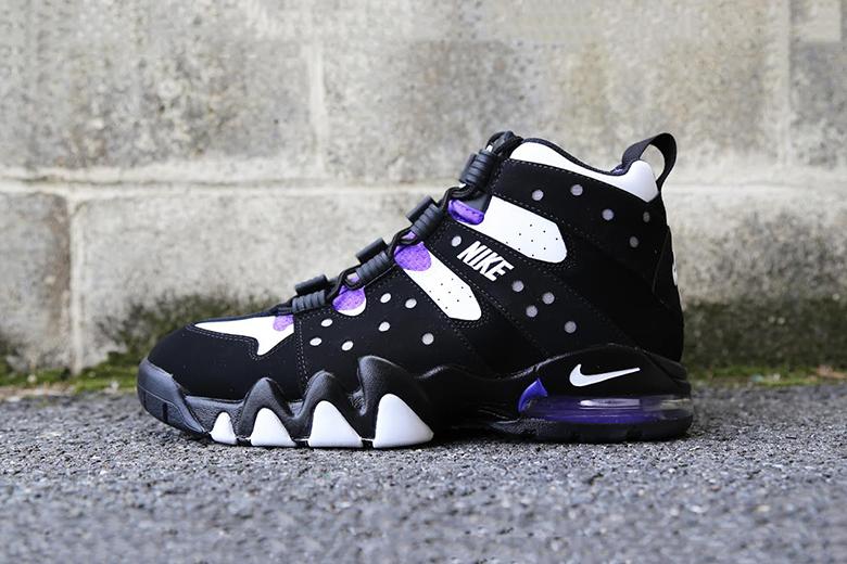 Nike, Charles Barkley, Nike Air Max2 CB '94