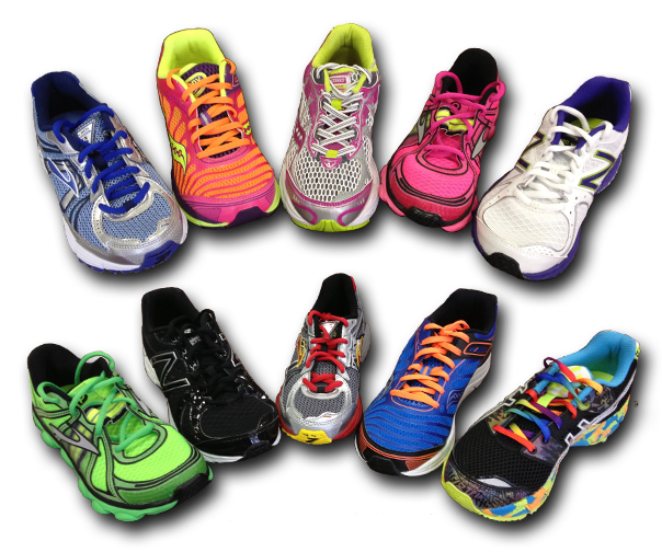Best Places To Buy Footwear For NYC's Kids